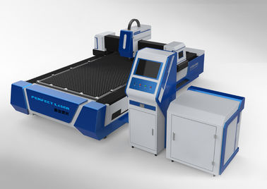 Fast Speed 1000w High Precision Fiber Laser Cutting Machine For Titanium Alloy