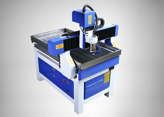 Automatic Acrylic CNC Router Equipment 5kw / Advertising CNC Router