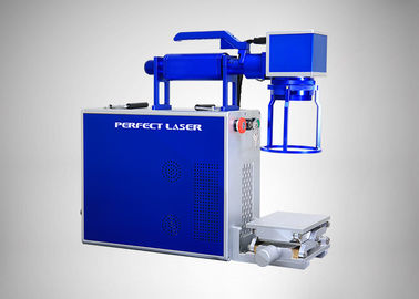 China 0 - Handgraviermaschine laser-5000mm/S, Metall 220V/Plastikmarkierungs-Maschine distributeur